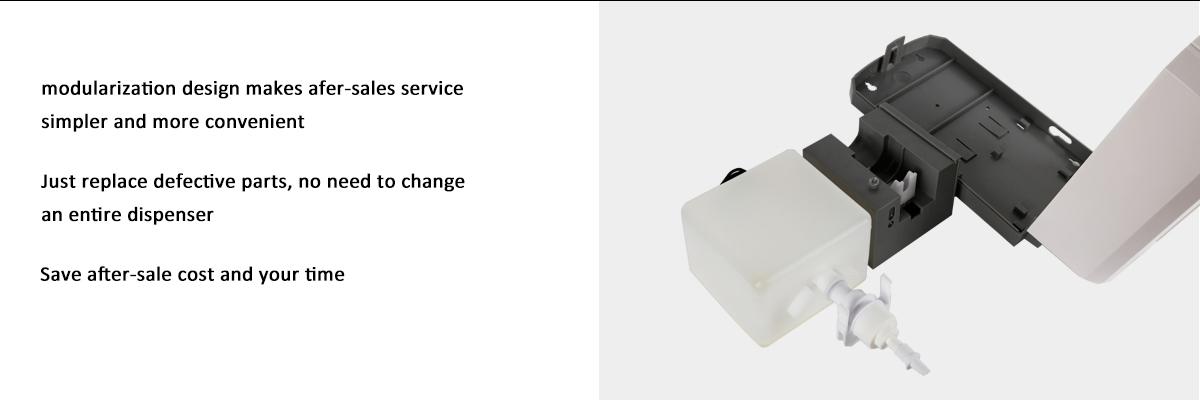 3-Modular design