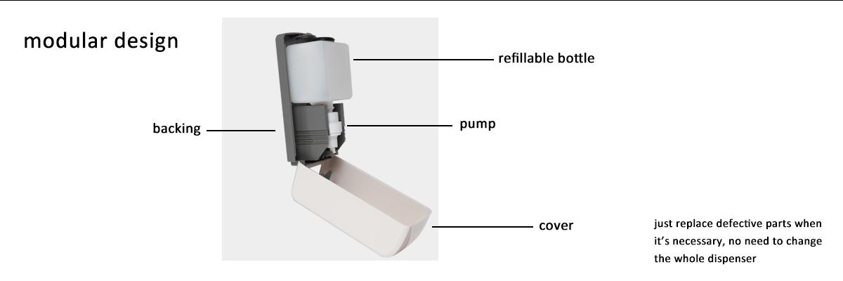 4-modular design