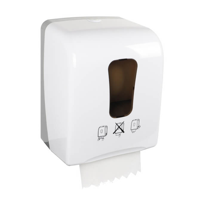auto-cut-paper-dispenser