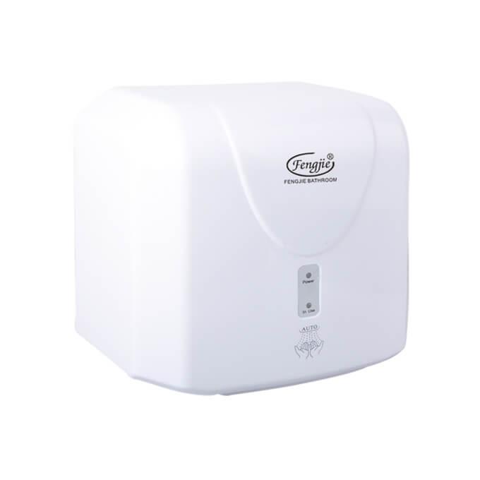 automatic-sensor-hand-dryer