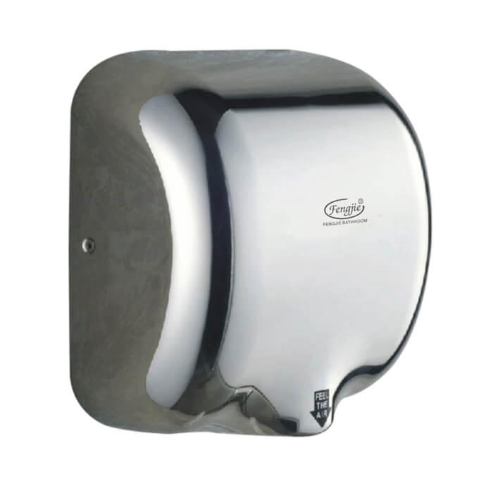 home-hand-dryers