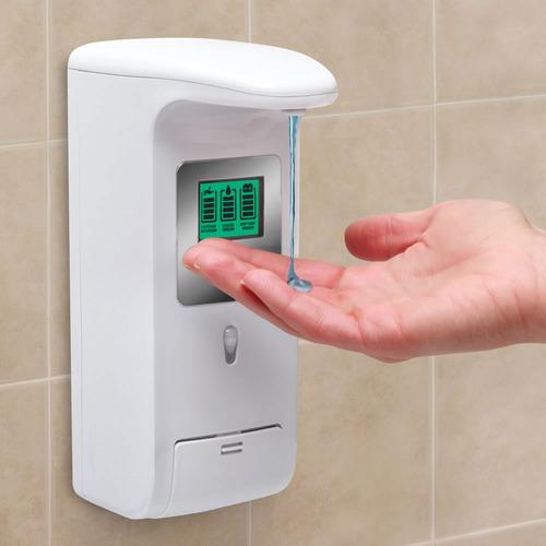 Purell es6 hand sanitizer dispenser