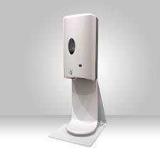 Liquid Hand Sanitizer Dispenser 2021