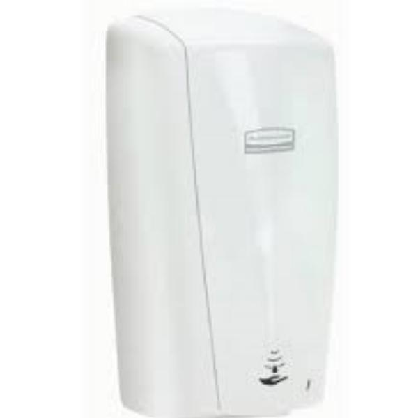 Rubbermaid Hand Sanitizer Dispenser 2021
