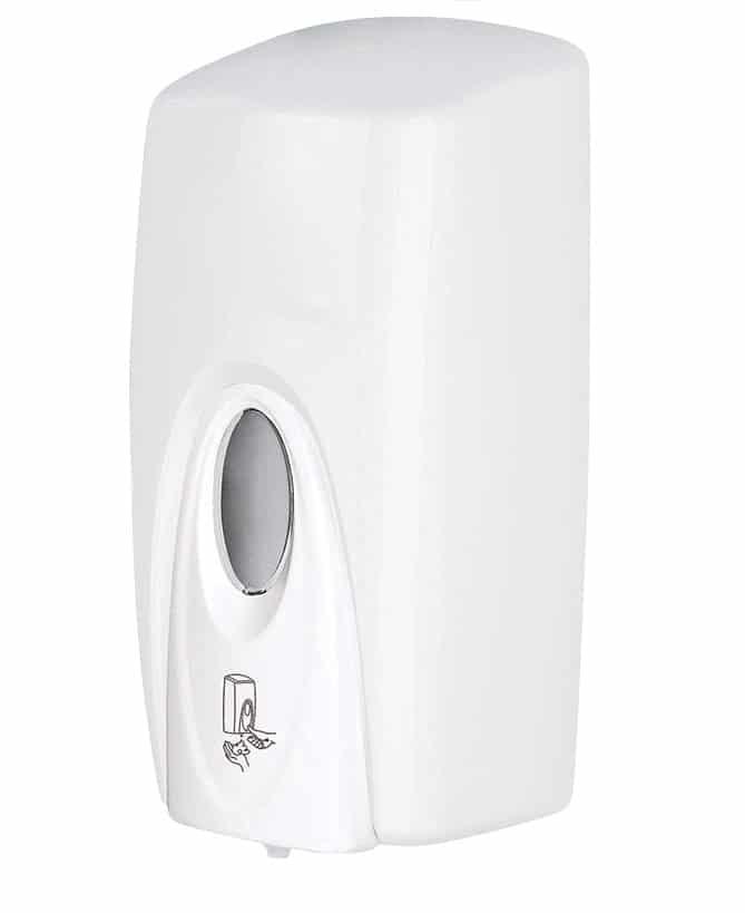 Rubbermaid Hand Sanitizer Dispenser